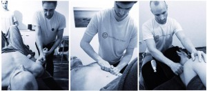 Faszientherapie Ausbildung Prüfung