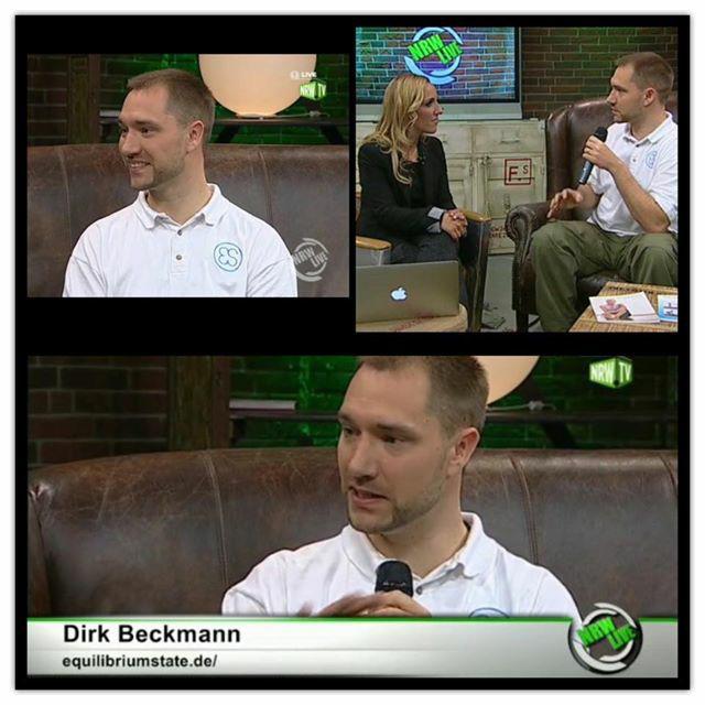NRW TV Dirk Beckmann