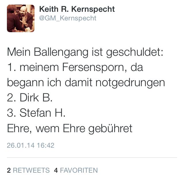 Keith Kernspecht Wing Tsun Faszien Dirk Beckmann