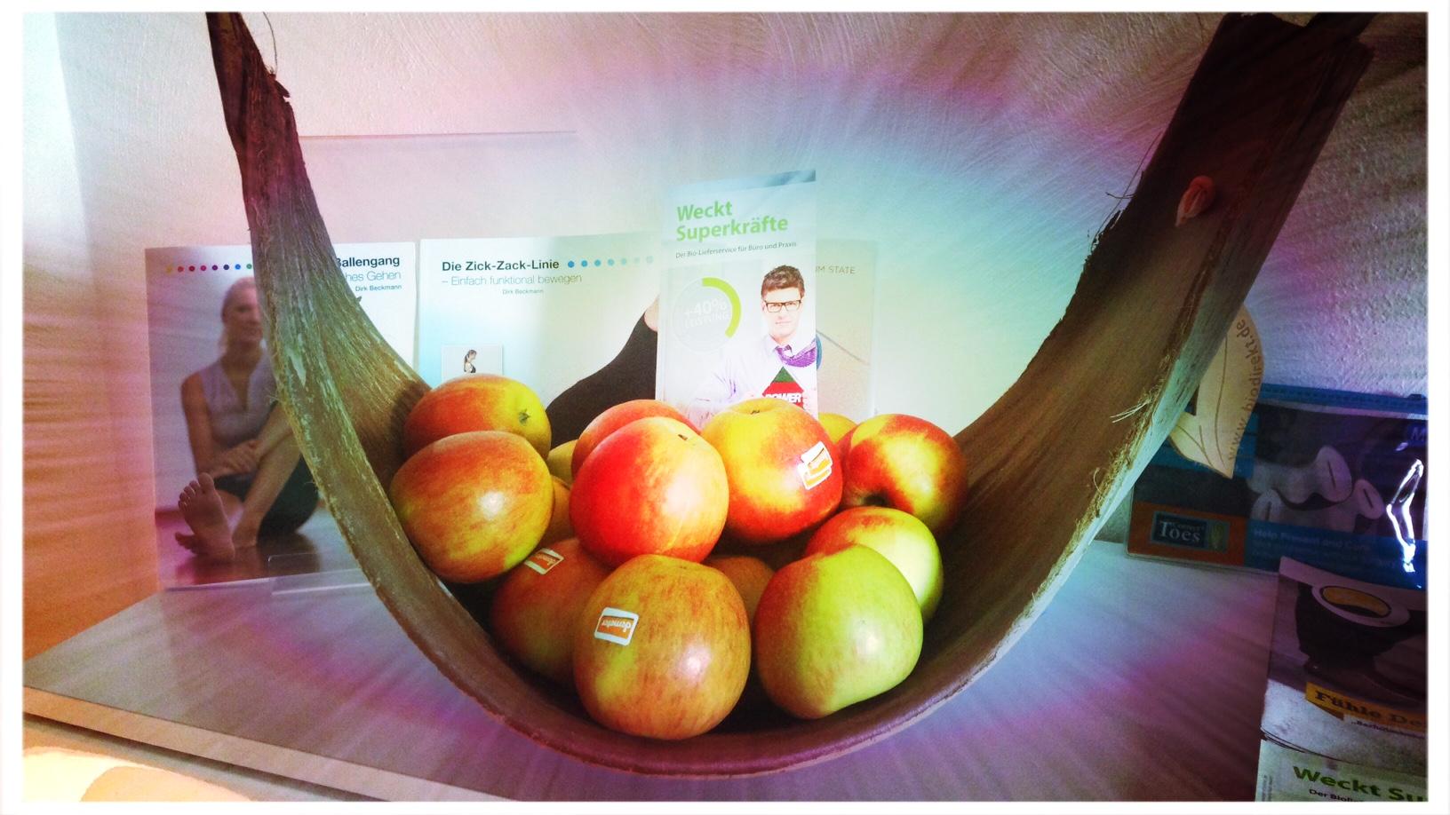 Biodirekt Apfel