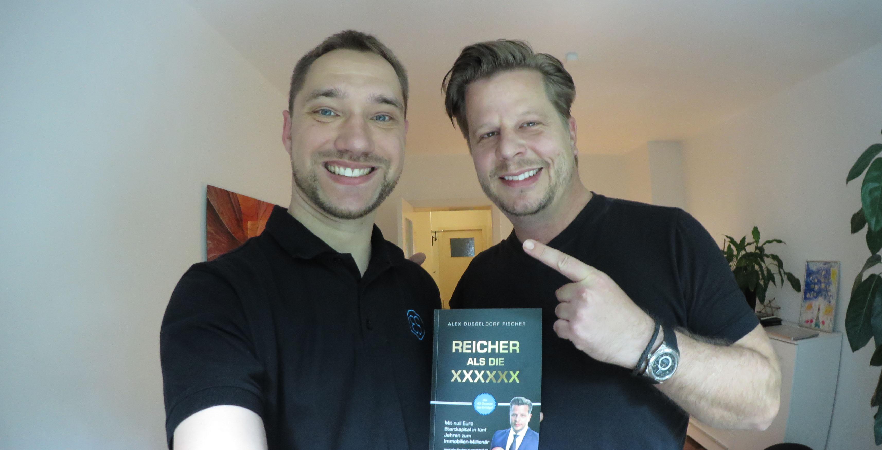 Alex Fischer Dirk Beckmann web