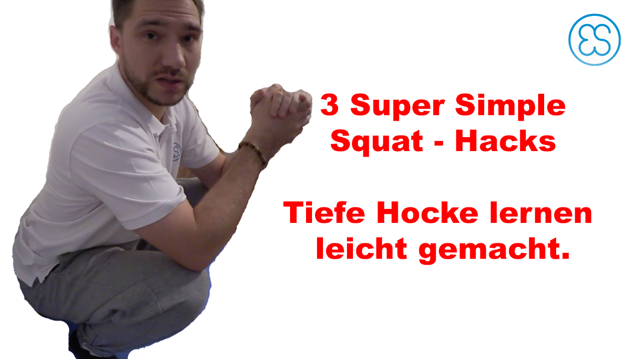 squat hack dirk beckmann